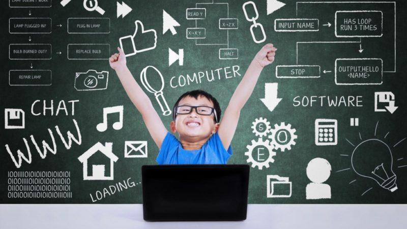 ให้ลูกมาเรียนภาษาอังกฤษออนไลน์ คุณภาพเลิศกับเรา