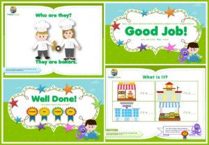 Our Curriculum