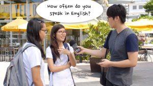 เกี่ยวกับการเรียนการสอนภาษาอังกฤษ