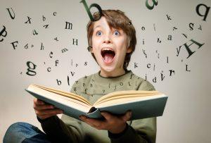 เคล็ดลับที่ช่วยให้เด็กเรียนรู้ในการอ่านและเขียนภาษาอังกฤษ