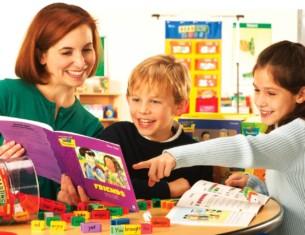 3 วิธีกระตุ้นให้เด็ก ๆ เริ่มพูดภาษาอังกฤษ ในเด็ก ๆ ที่พื้นฐานภาษาอังกฤษไม่ดี