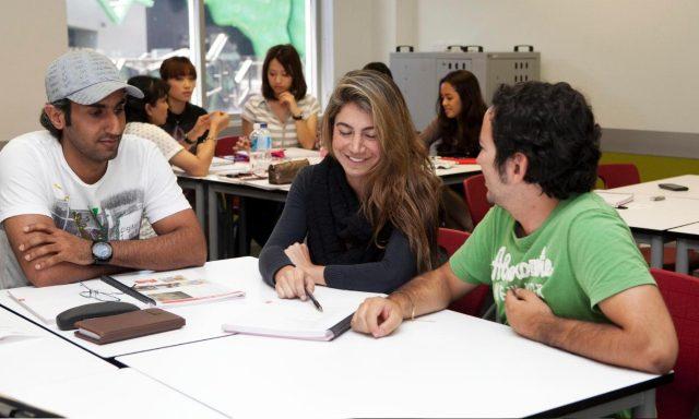การศึกษาภาษาอังกฤษ