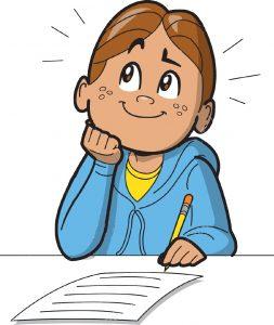 การเขียนภาษาอังกฤษให้ได้อย่างมืออาชีพ ภาค 2