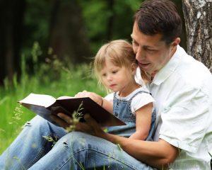 ฝึกลูกน้อยให้รักการอ่านหนังสือภาษาอังกฤษ