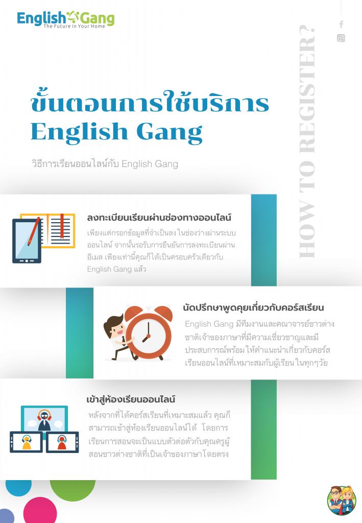 เรียนภาษาออนไลน์ฟรี