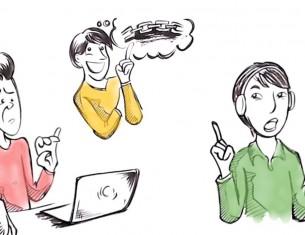 เทรนด์การเรียนรู้ของคนรุ่นใหม่ในยุคดิจิทัล