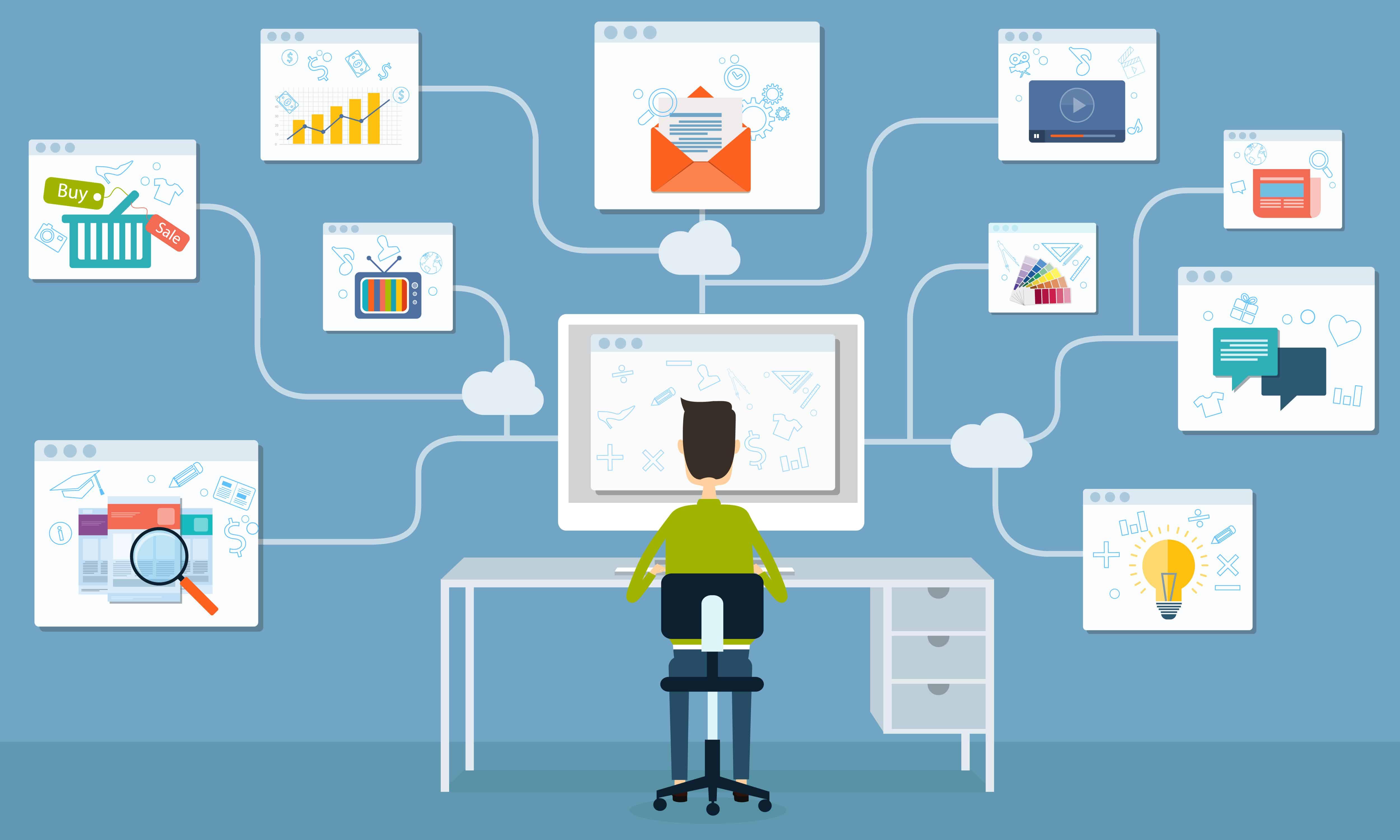 สิ่งที่อาจช่วยให้การศึกษาออนไลน์มีโอกาสประสบความสำเร็จมากขึ้น