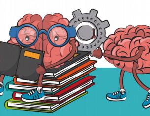 3 วิธีในการหลอกให้สมองของคุณเรียนภาษาใหม่