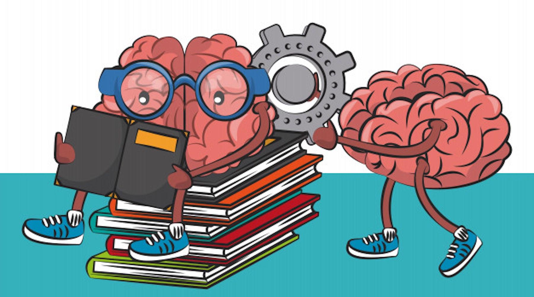 วิธีในการหลอกให้สมองของคุณเรียนภาษาใหม่